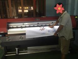 Công ty bán máy in decal tại TPHCM