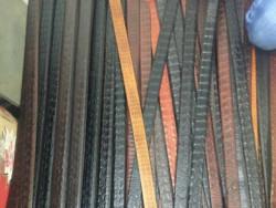Xưởng sản xuất dây nịt chuyên sỉ & lẻ TPHCM