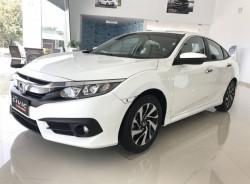 Mua trả góp Honda Civic 2018 tại Vũng Tàu