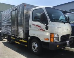 Thông số kỹ thuật xe tải Hyundai New Mighty N250 thùng kín 2,2 tấn