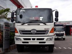 Những ưu điểm mà bạn nên chọn mua xe tải Hino