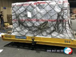 Công ty nhập khẩu trái cây tươi TPHCM