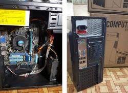 Cách chọn mua linh kiện phù hợp và lắp đặt máy tính để bàn đơn giản