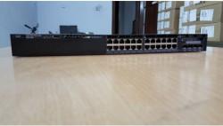 Thiết bị chuyển mạch mạng switch Cisco