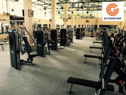 Tư vấn lắp đặt phòng Gym từ  A-Z