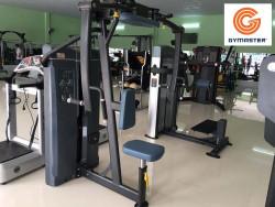 Bạn cần bao nhiêu chi phí để mở phòng tập Gym?