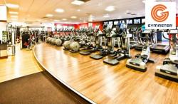 Bí quyết setup phòng Gym Thành Công