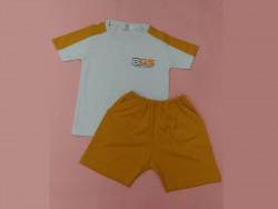 Xưởng may áo thun đồng phục: thiết kế và sản xuất áo thun đồng phục trẻ em mầm non