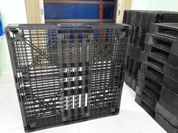 Pallet nhựa thanh lý TPHCM