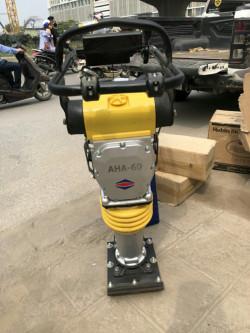 Đánh giá máy đầm cóc SG AHA 60 Nhật Bản sản phẩm chính hãng tại Hà Nội