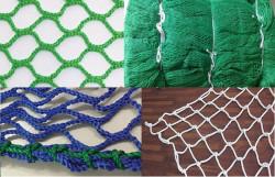 Lưới an toàn nhiều mẫu, nhiều màu cung cấp các công trình toàn quốc - Công ty TNHH Lưới Công Trình
