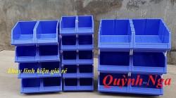Khay đựng dụng cụ, hộp đựng phụ kiện, kệ đựng dụng cụ, khay nhựa xếp tầng