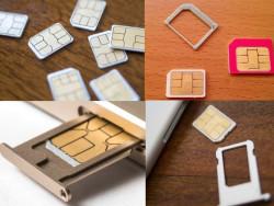 IPhone XS và XS Max sử dụng công nghệ eSIM, vậy eSim là gì?