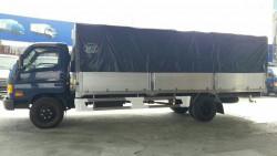 Thông số kỹ thuật xe tải Hyundai HD120SL 8 tấn