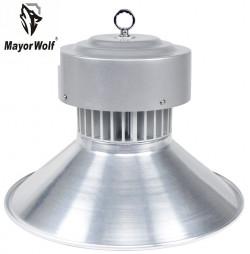 Đèn led công xưởng, đèn công xưởng siêu sáng - Mayor Wolf