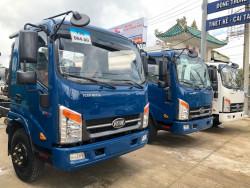 Giá xe tải Veam 1t9 tại TPHCM