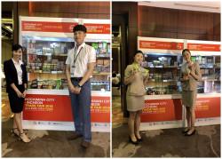 Tân Tân tham gia hội thảo giao thương các doanh nghiệp TPHCM – INCHEON (HÀN QUỐC)