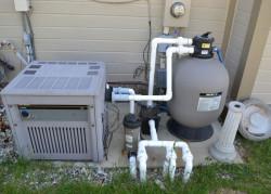 Cách tiết kiệm điện khi vận hành máy bơm lọc nước hồ bơi