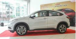 Đánh giá Honda HRV 2018: làn gió mới trong phân khúc SUV cỡ nhỏ