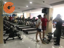 Kinh doanh dịch vụ phòng gym – nhu cầu được ưa chuộng hiện nay