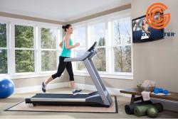 Mua máy chạy bộ tại nhà có lợi gì?