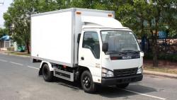 Nên chọn mua xe tải Isuzu hay xe tải Hyundai