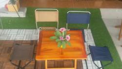 Tại sao nên sử dụng bàn ghế gỗ cho kinh doanh quán cafe?