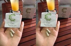 Viên uống tinh hoa trà giảm cân Came có tốt không?
