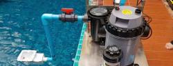 Mẹo tính toán để chọn máy bơm hồ bơi phù hợp