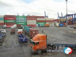 Dịch vụ khai thuê hải quan trọn gói TPHCM