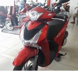 Kinh nghiệm chọn mua xe máy Honda SH cũ