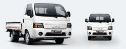 Mua xe tải nhẹ Jac X5 Gold Series tại ô tô An Phước