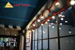 Đèn LED hay đèn compact mới là giải pháp tiết kiệm điện hiệu quả?