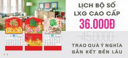 An Thuận Hưng - Công ty in lịch tết 2019 giá rẻ