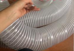 Vai trò và ứng dựng của ống hút bụi trong sản xuất
