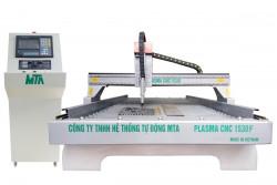Đặc điểm máy cắt plasma cnc tại Lâm Đồng