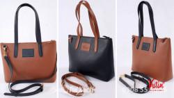 Giới thiệu mẫu túi xách, ví cầm tay, ví nam, túi du lịch, thắt lưng da, túi đeo chéo cao cấp Vutin - phong cách tối giản