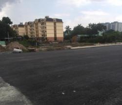 Khu dân cư An Sương nhận bảng giá của chủ đầu tư