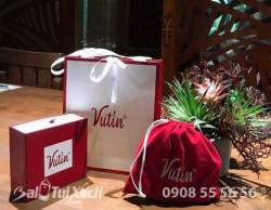 Gợi ý dòng sản phẩm da cao cấp làm quà tặng doanh nhân - thương hiệu Vutin cao cấp