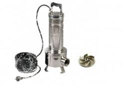Máy bơm chìm nước thải sử dụng cho công trình nước thải dân dụng