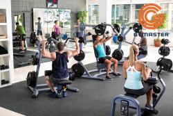 Bảo trì và sửa chữa thiết bị gym ở đâu?