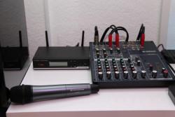 Kinh nghiệm mua mixer cho người mới bắt đầu