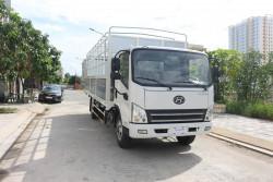 Giá xe tải Faw 7.3 tấn mới nhất