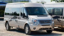 Những lưu ý khi chọn mua xe Ford Transit 16 chổ cũ