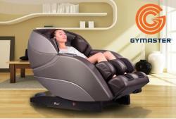 Hỗ trợ điều trị đau lưng hiệu quả với ghế massage Buheung Korea