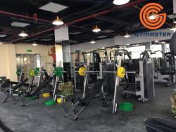 Setup phòng Gym chỉ với 100 triệu – 200 triệu