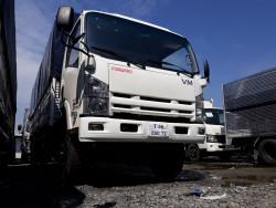 Giá xe tải Isuzu 8.2 tấn Vĩnh Phát bao nhiêu?
