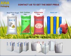 Giá bán bao đựng gạo