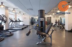 Lời khuyên khi thiết kế phòng Gym