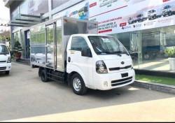 Đánh giá xe tải Thaco K200 1t9